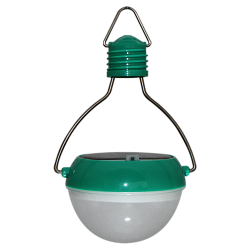 IL12 Solar Portable LED Light Bulb
