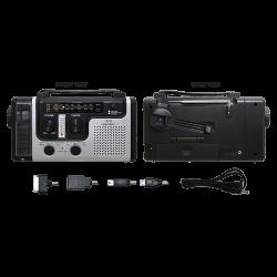 IL15 Solar Radio