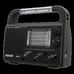 IL16 Solar Radio