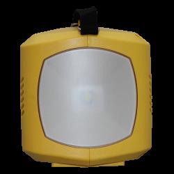 IL19 Solar Portable Lantern / Radio / Phone Charger