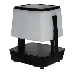 IL25 Solar LED Portable Lantern and Speaker