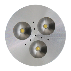 SH01 Solar Puck Shelter Light (1 or 2 Fixtures)
