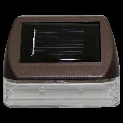 ML05 Solar LED Fence / Deck / Marker Light