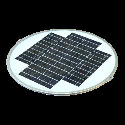 PL13 Solar 30W LED Area Light (Without Pole)