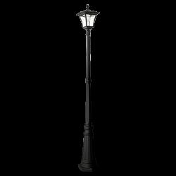 PO01 Solar Regency Lamp Post Light