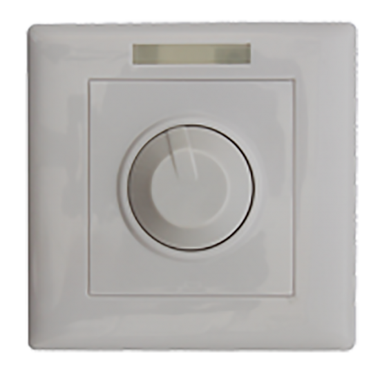 RC04 Dimmer Switch For LK and HL Series