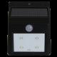 SF07 Solar LED Light With Motion Sensor