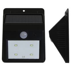 SF07 Solar LED Light With Motion Sensor