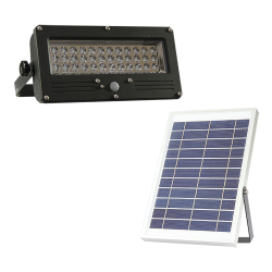 SF15 Solar LED Security Floodlight With Motion Sensor
