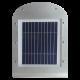 SF17 Solar Motion Sensor Wall Light