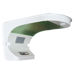 SF17 Solar Motion Sensor Wall Light