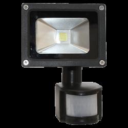 SF20 Solar LED Mini Floodlight System With Motion Sensor (1 Fixture)