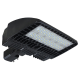 SL04 Solar 30W/60W/80W/100W/120W/150W LED Area Light (With Pole)