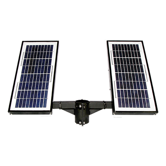 SP01 Auxiliary Solar Panel Kit (Balmoral Series)