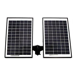SP02 Auxiliary Solar Panel Kit (Balmoral Series)