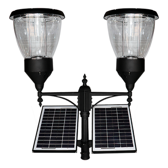 SP02 Auxiliary Solar Panel Kit (Balmoral Series)