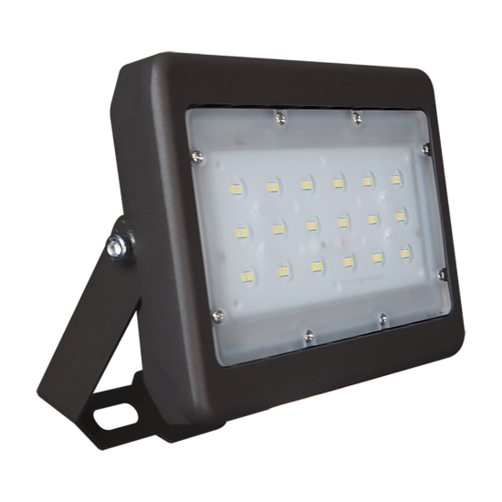 BL15 Solar 30W LED Billboard Light System (1 Fixture)