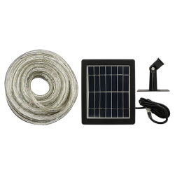 XP06 Solar Flexi-Lites LED Rope Light (100 LEDs)