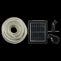 XP06 Solar Flexi-Lites LED Rope Light (100 LEDs)