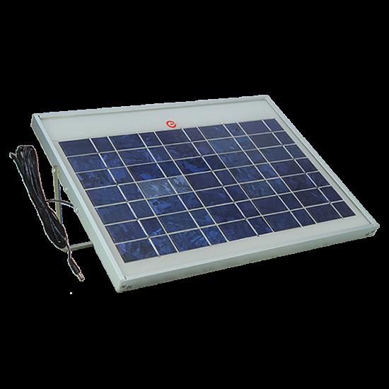 FL06 Solar 45 LED Sign Light