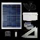FL101 Solar LED Light Bulb Conversion System (1 7W Fixture)