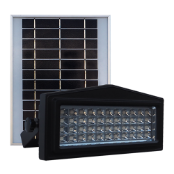 FL39 Solar RGB Flood Light