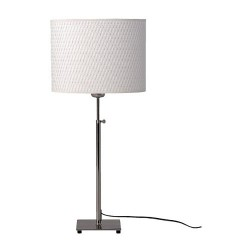 HL17 Solar LED Table Lamp (With Lamp shade)