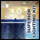 LK03 Solar Indoor Light System (Superior Lighting Kit)
