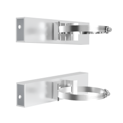 SP13 Battery Box Pole Mount Kit (BE02 & BE03)