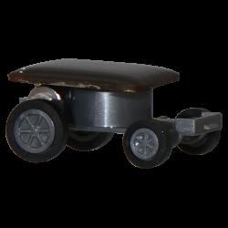 ST04 Solar Powered Micro Car